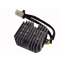 Regulador Retificador Cb 400 Cb 450 com Conector Original